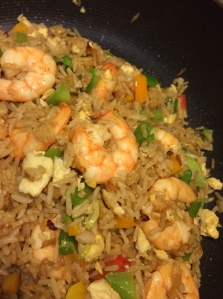 Fried Rice by Chef Yoko